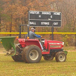 Clear Vision Athletic Field Services WV MD VA PA