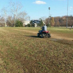 Fort Belvoir Athletic Field 2