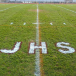 Jefferson High School Fields 4