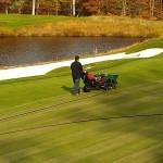 Westfield Golf Course 1