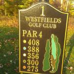 Westfield Golf Course 5